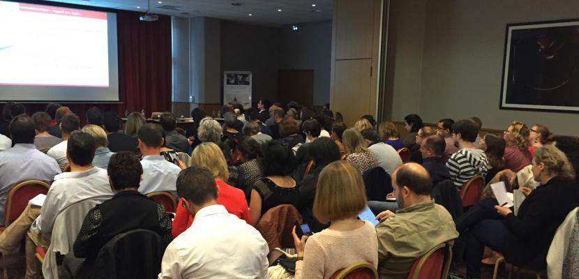 L'E-club 2016 à Reims a mis l'accent sur la personnalisation des données